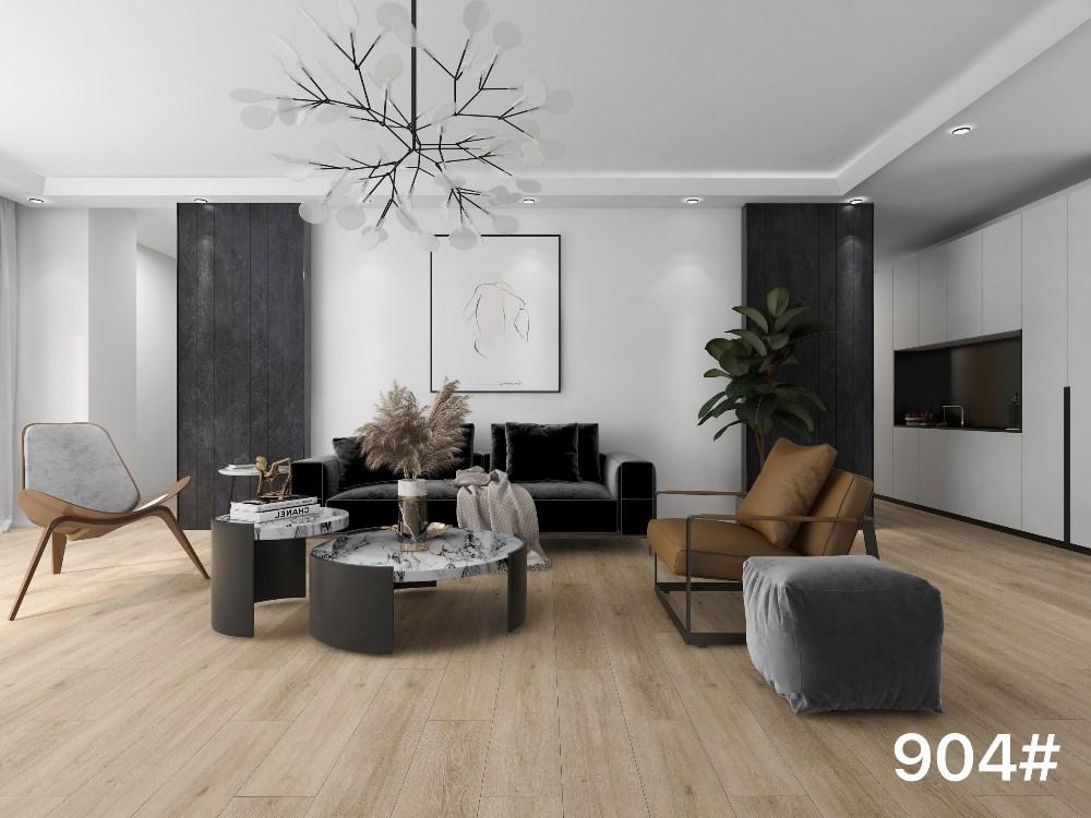 超耐磨木地板 I904