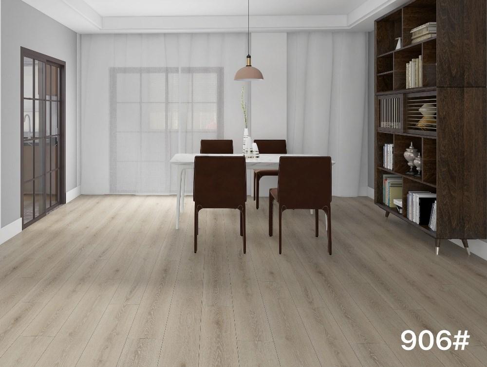 超耐磨木地板 I906