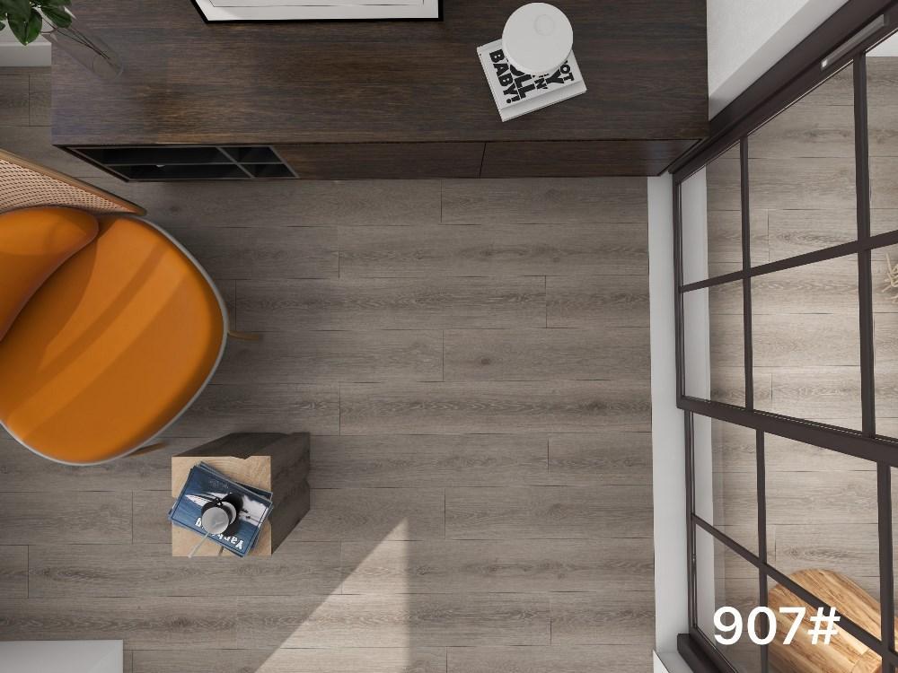 超耐磨木地板 I907
