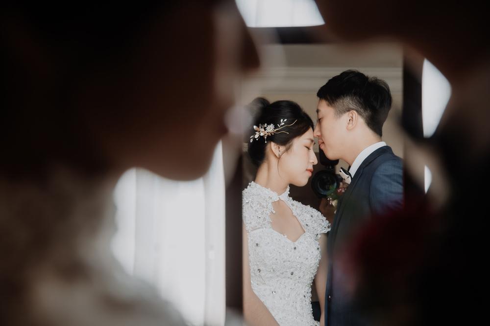婚禮紀錄 訂婚+結婚午宴 (漢來國際宴會廳 漢來本館)