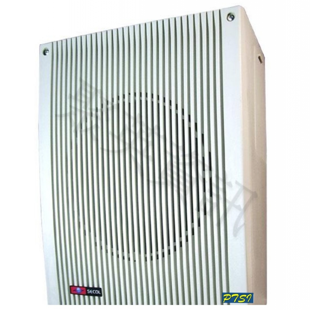 TS-802-4 15W 觸發式鐘聲音樂箱