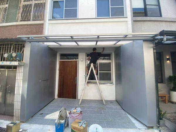 開元路建築師工作室