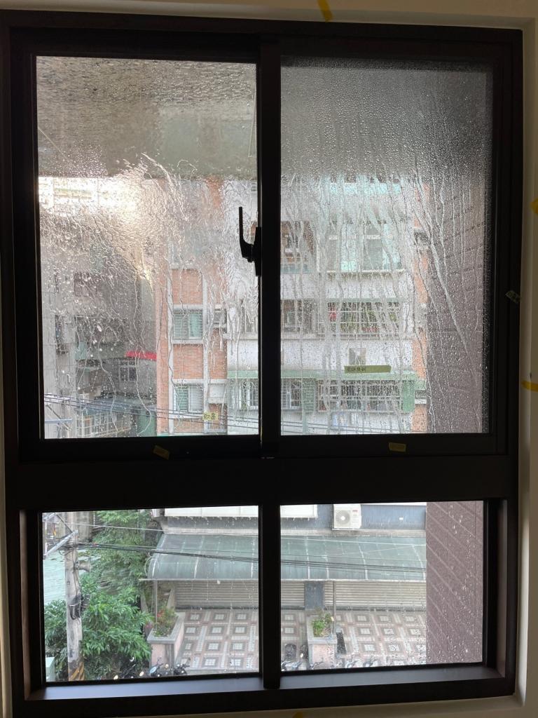 門窗功能檢測
