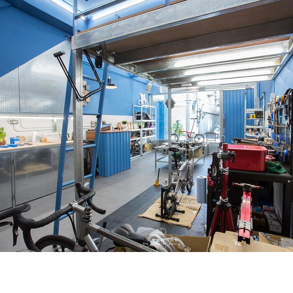 TSE CHiNG 澤慶單車-以技術打造的純粹速度感