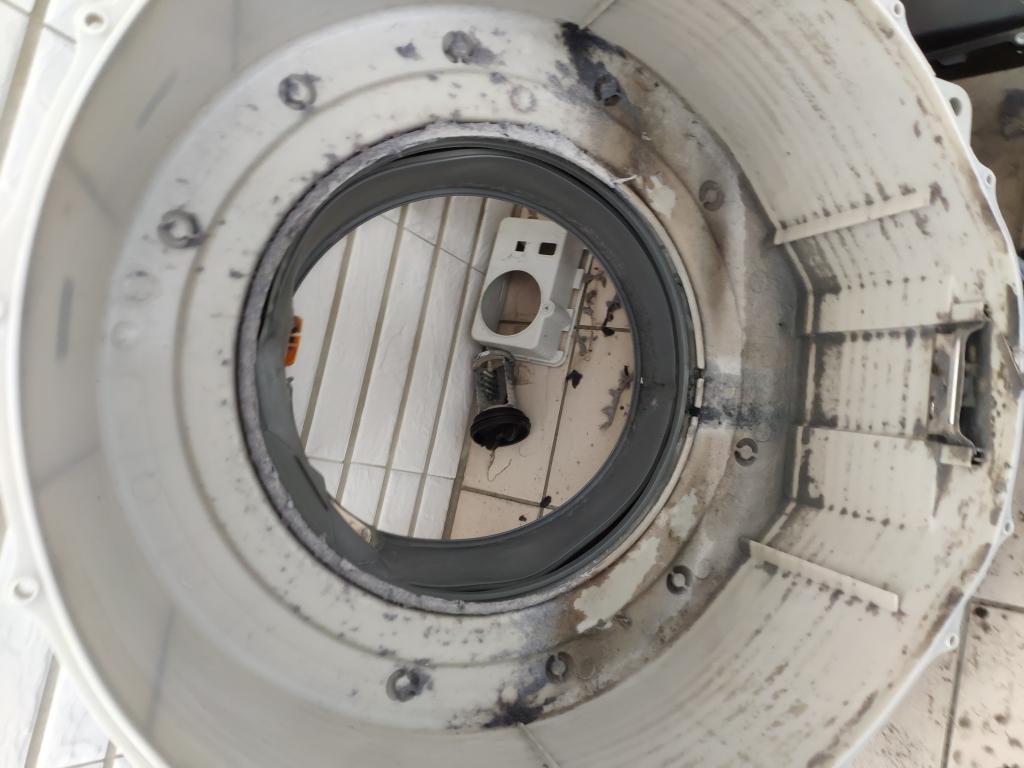LG滾筒洗衣機 WD-13NSD