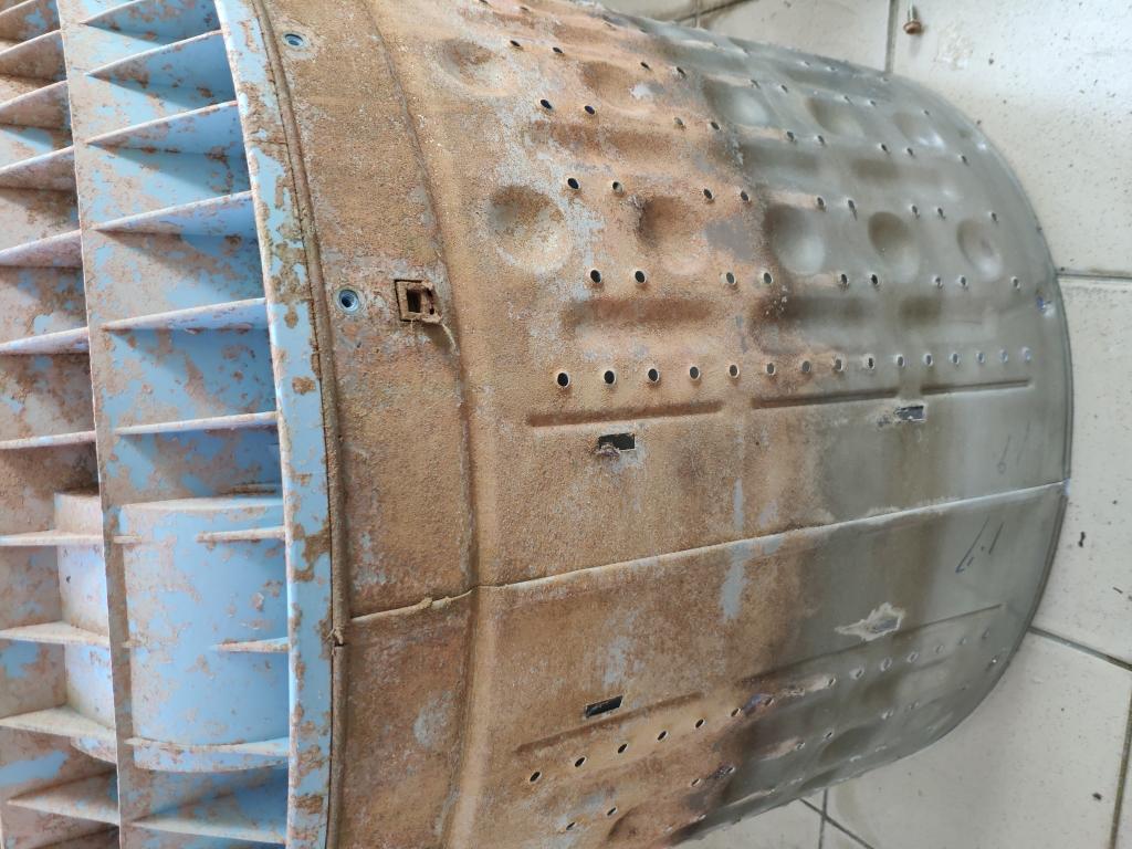聲寶洗衣機 WMA-132F