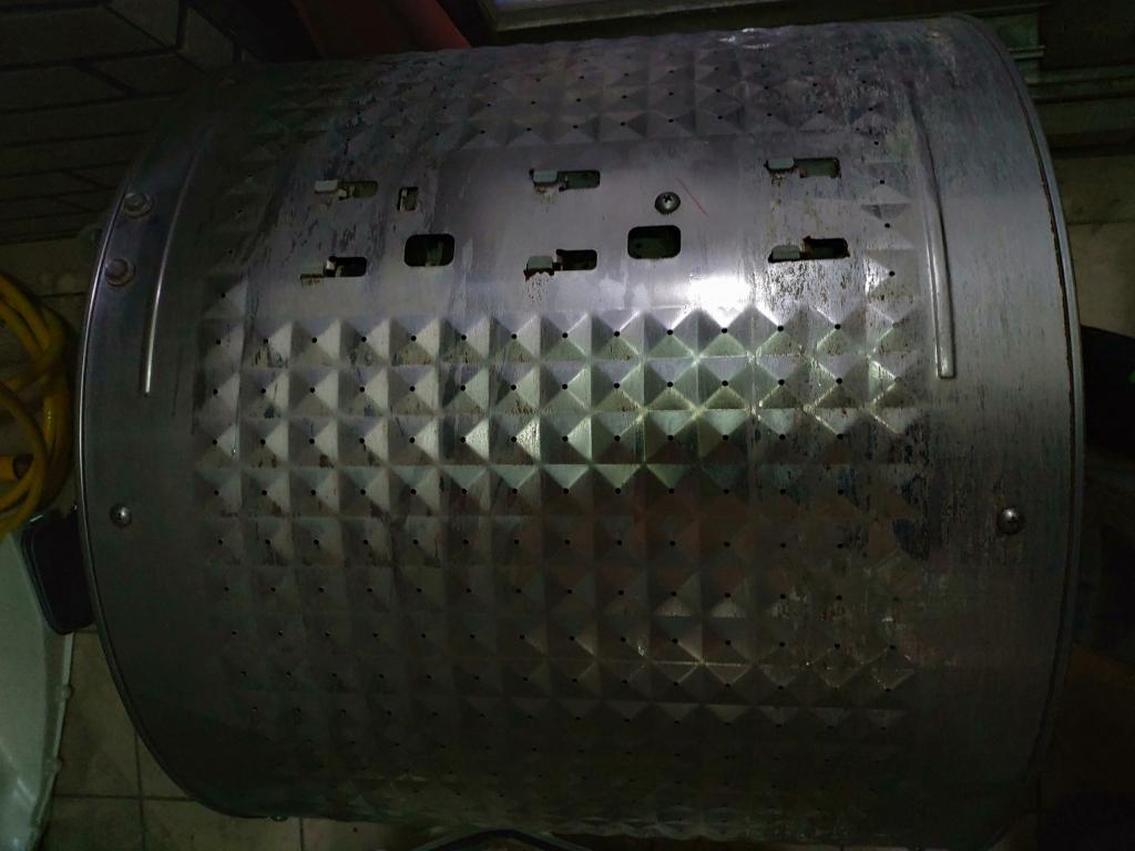 三星滾筒 WD1172XVM-17公斤