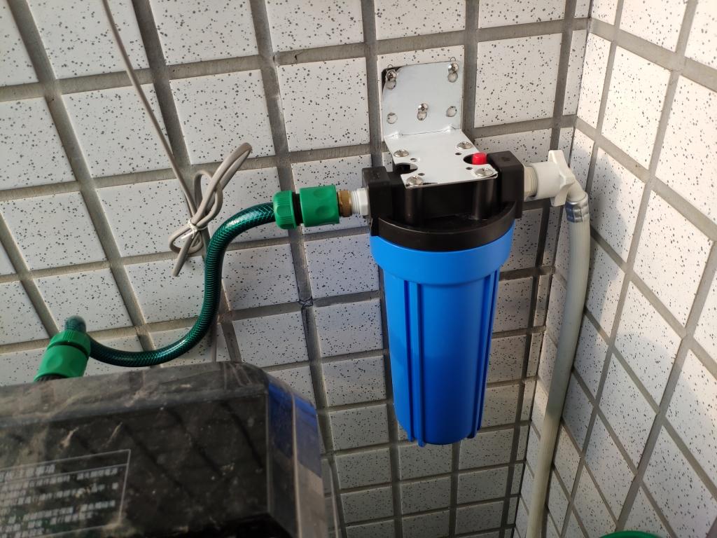 洗衣機濾水器