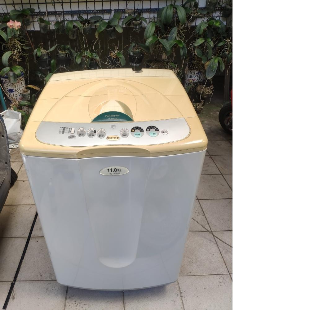二手洗衣機 國際牌1