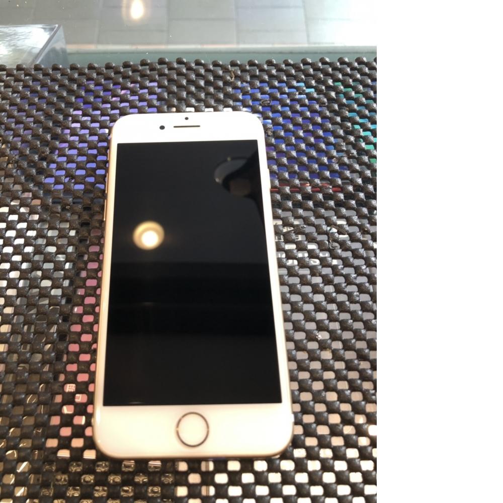 IPHONE7 128G 金-已售出