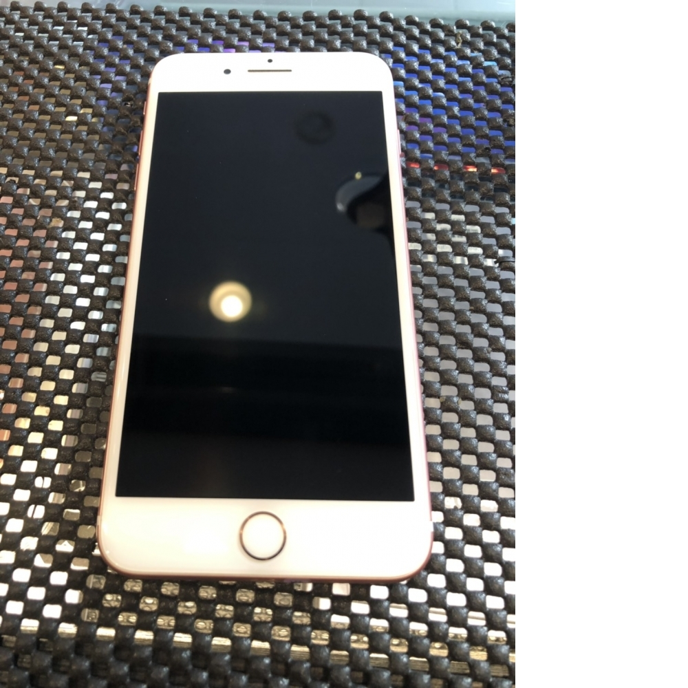 IPHONE7 PLUS 128G 粉