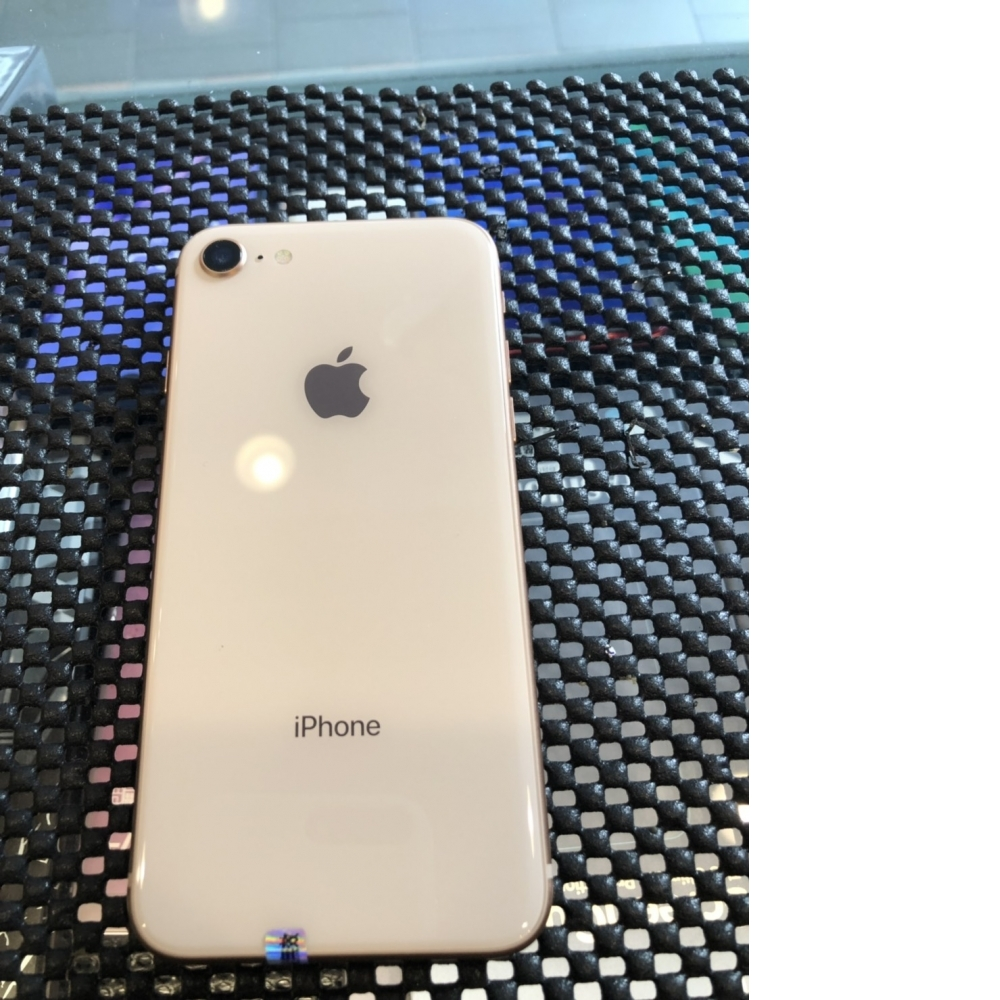 IPHONE8 256G 粉
