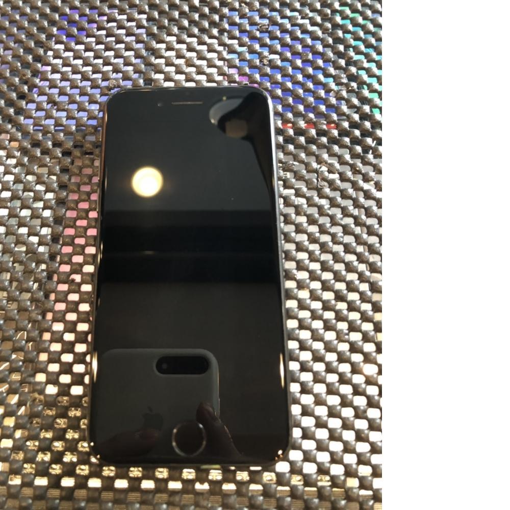 IPHONE8 256G 黑