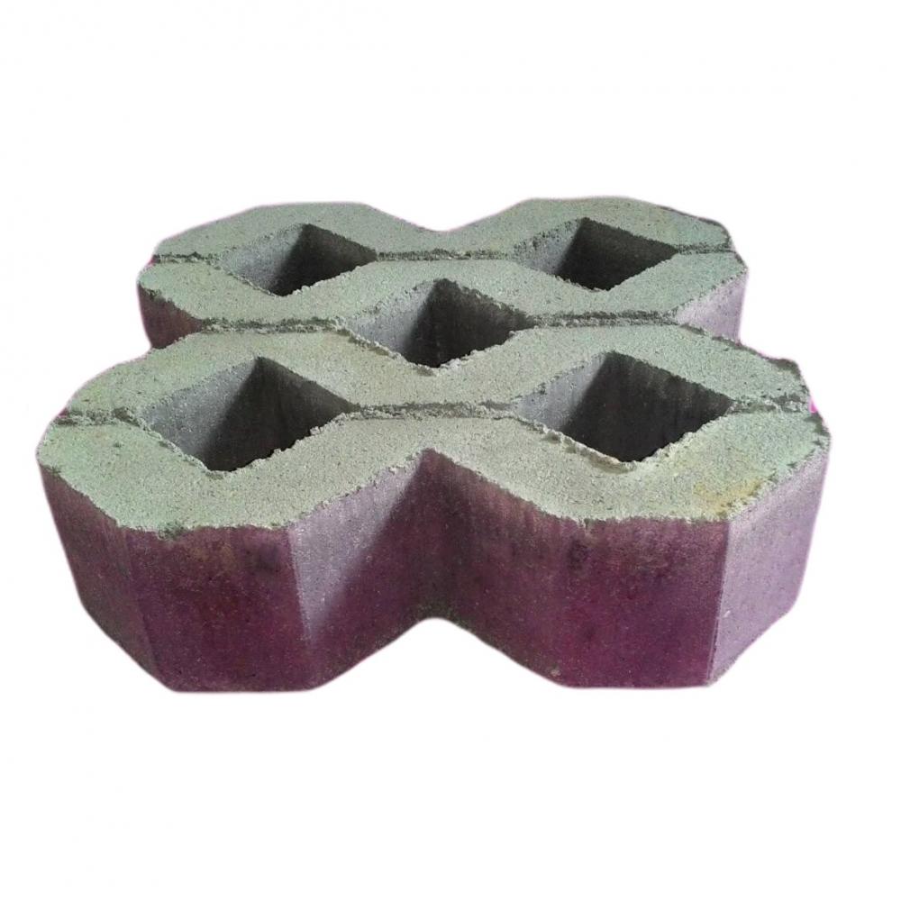 植草磚(40x40x