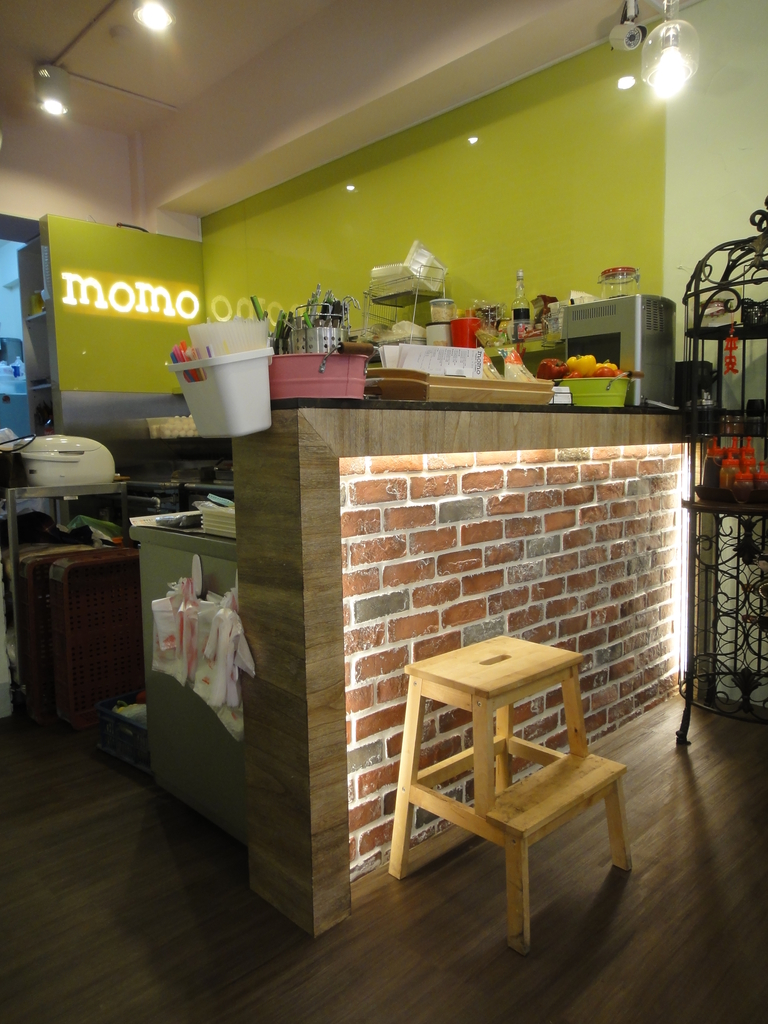 MOMO早餐店