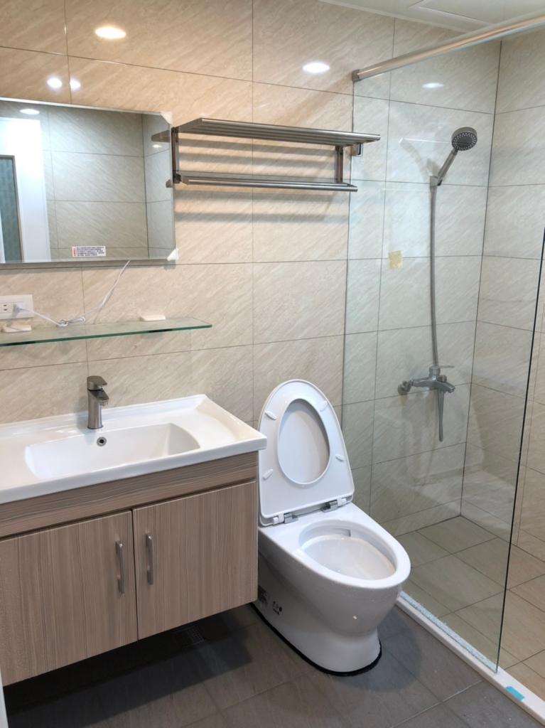 浴室翻修,台中浴室翻修,西屯浴室翻修