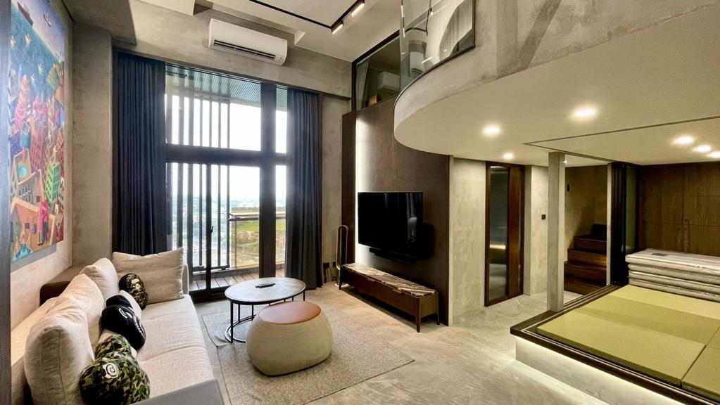 住宅室內設計