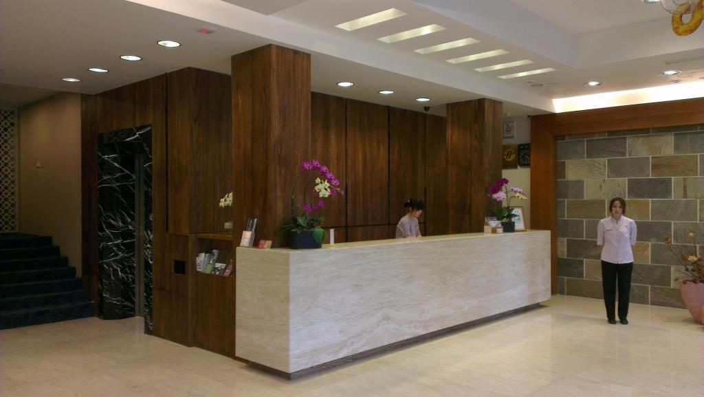 礁溪華閣飯店
