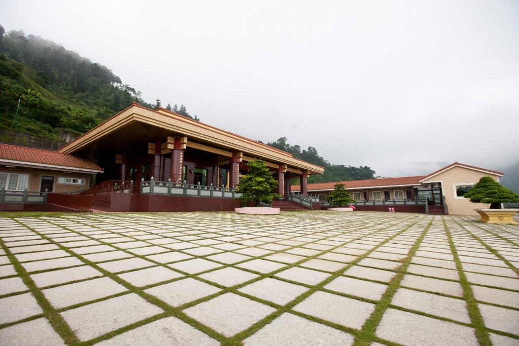 2013.10.3阿里山隬陀寺