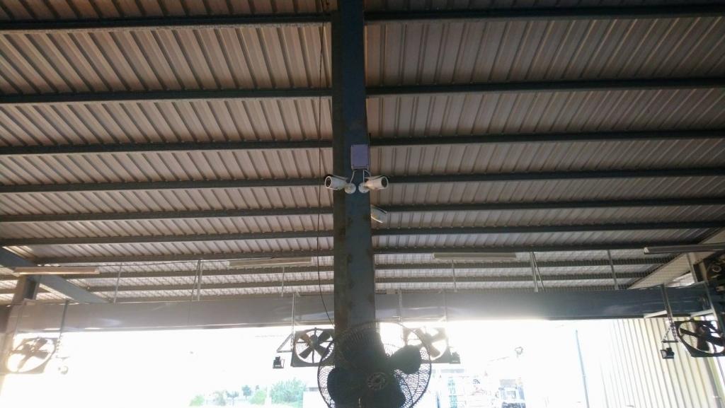 NVR監控系統