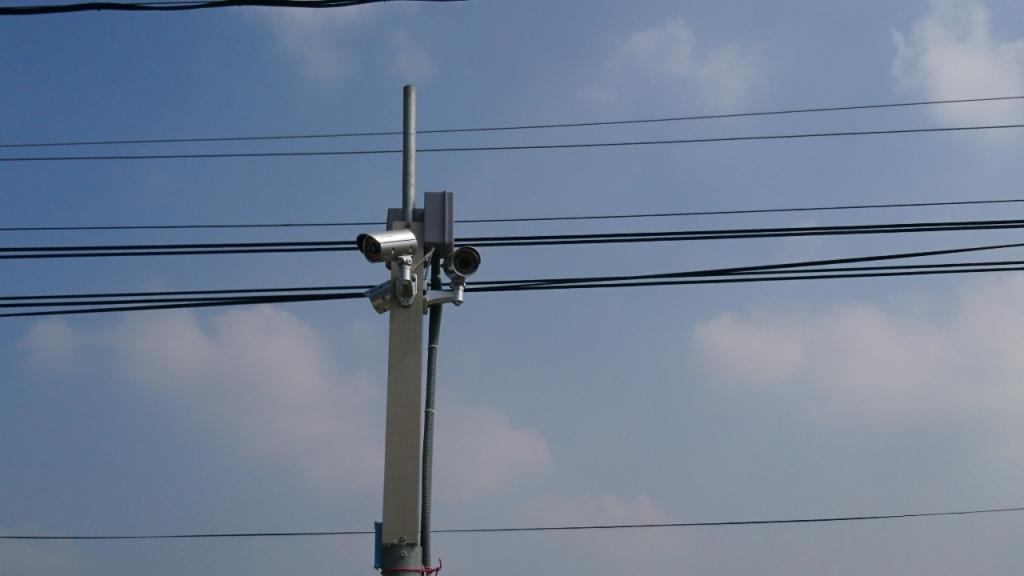 數位HD監視系統