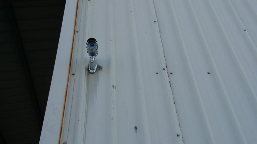 數位高畫質監視系統