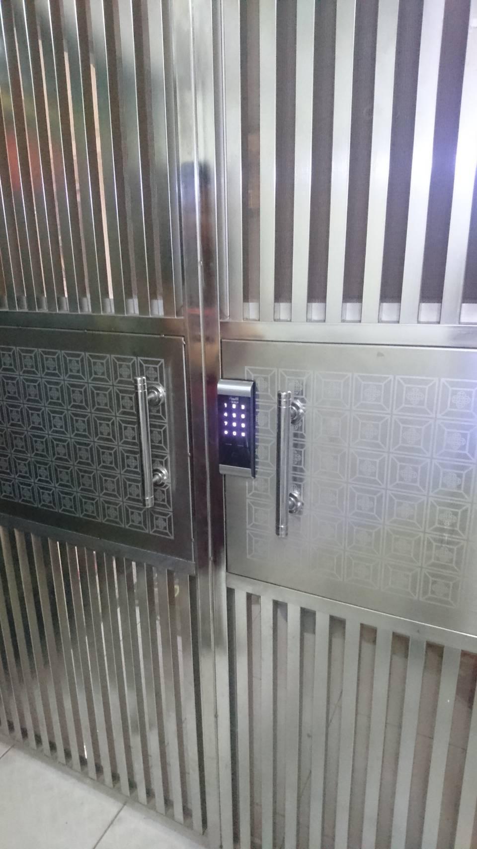 台南Yale電子鎖安裝