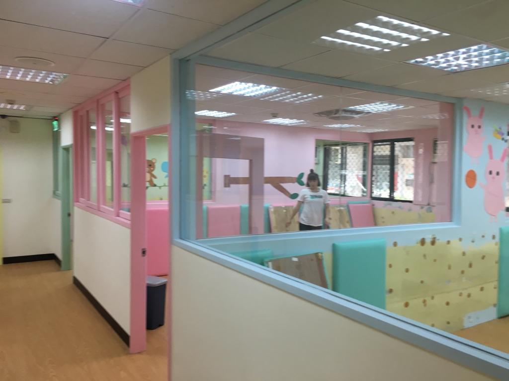 台北商業空間設計