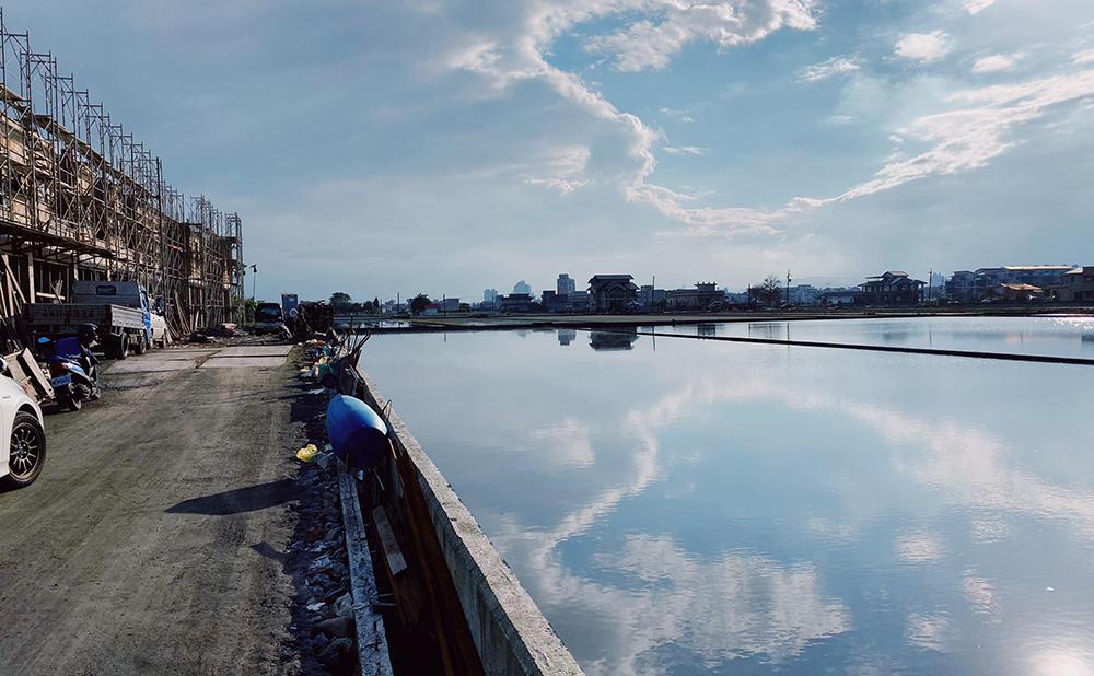 向陽居NO.5-高速公路旁四面環田獨立社區