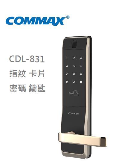 COMMAX831金