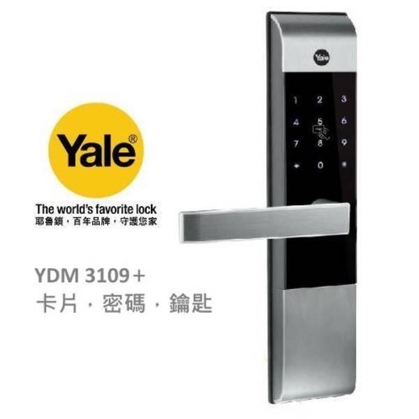 YDM3109+