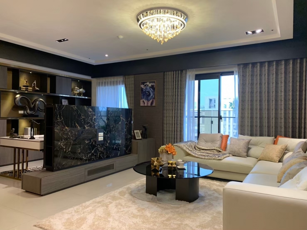住宅空間-板橋室內設計