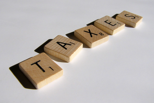 房地合一稅2.0重磅