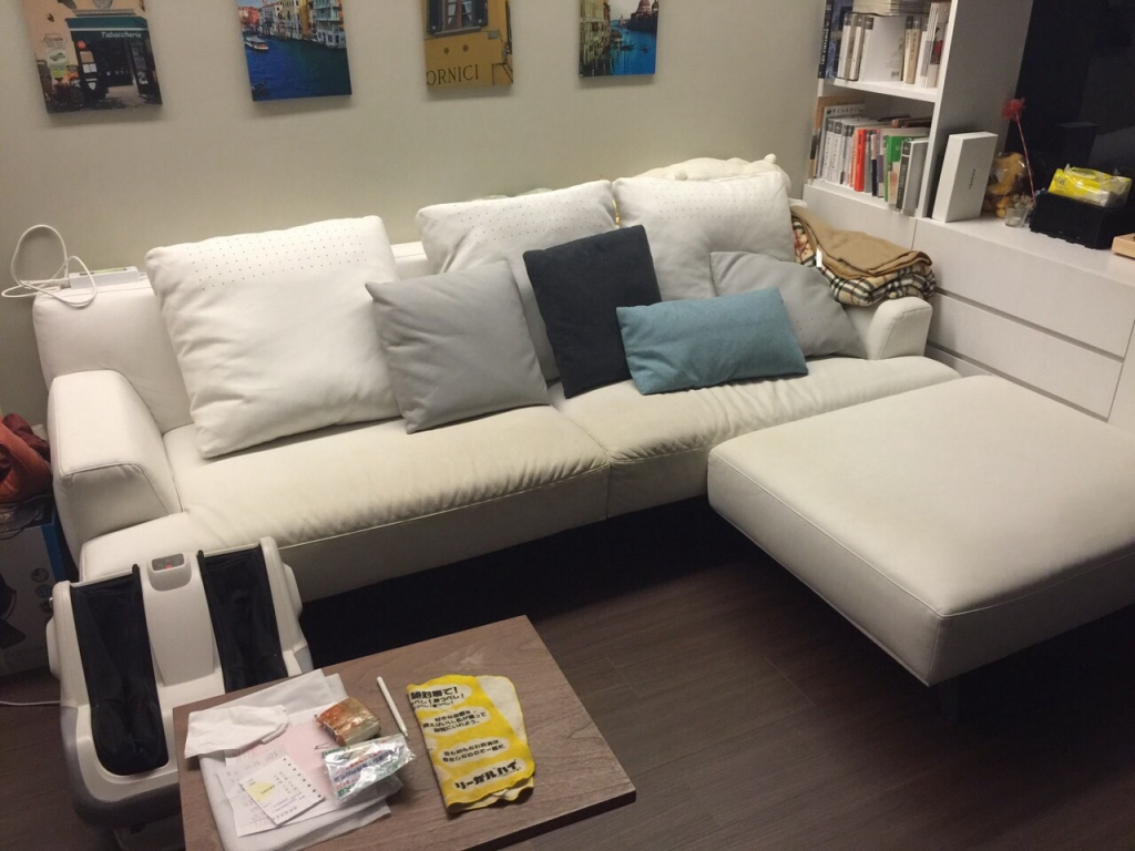 修理沙發.椅子