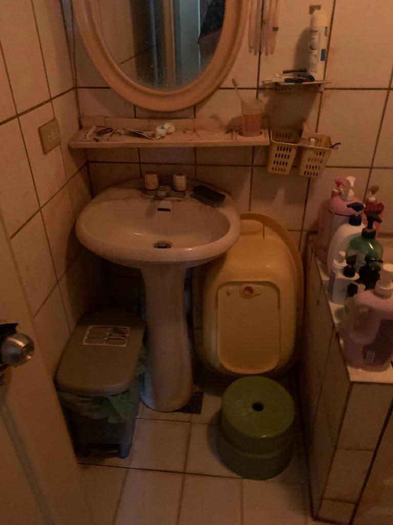 竹東浴室修繕