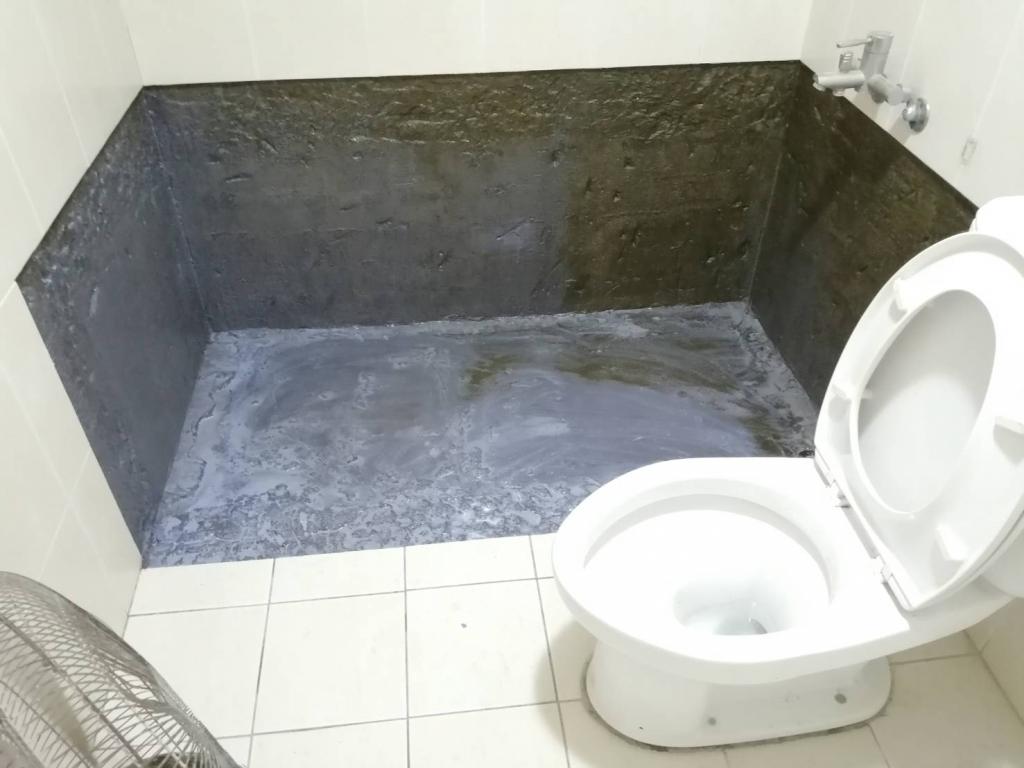浴缸拆除做乾濕分離