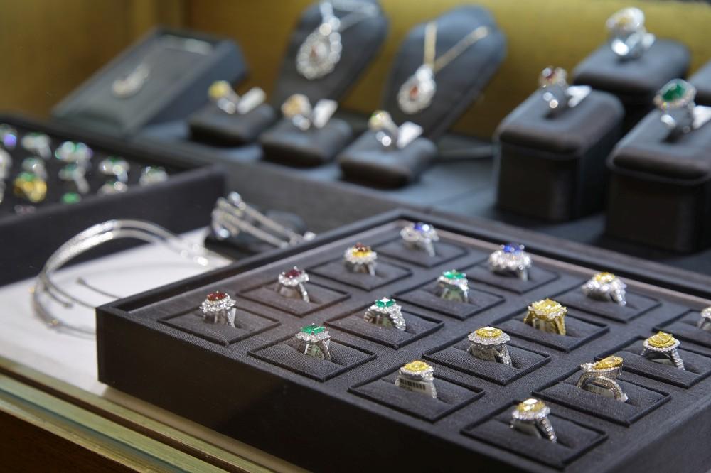 麗緻珠寶-台中