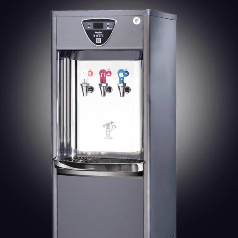 BD-1075三溫飲水機