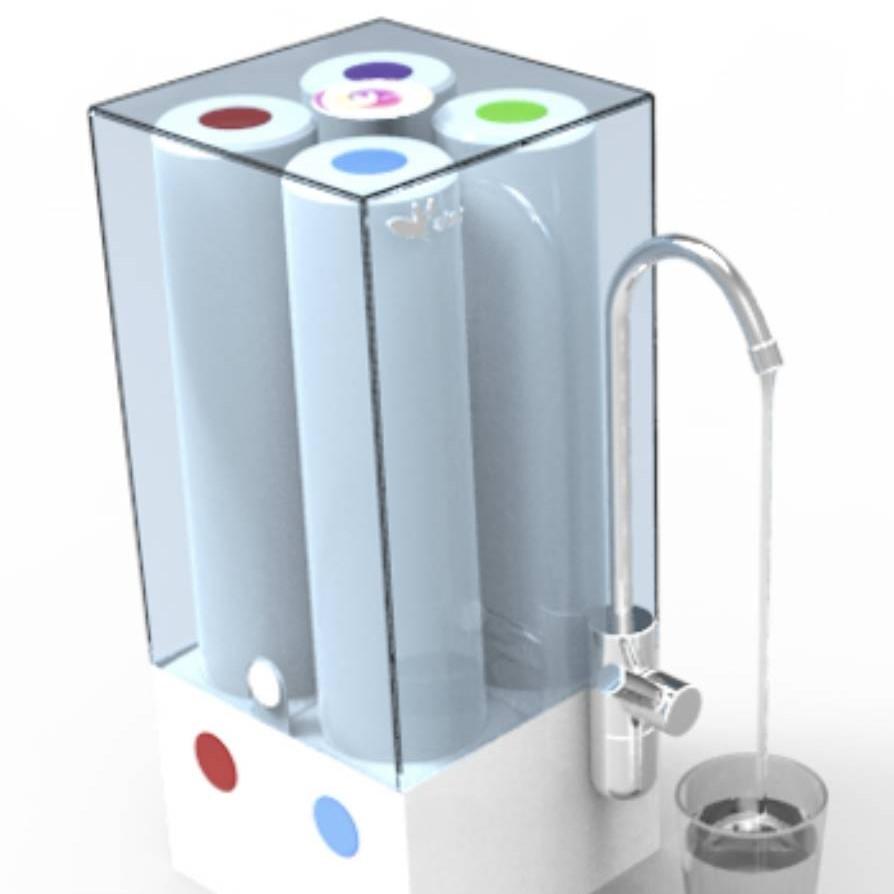 MW-04樂活能量水