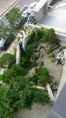專業庭園設計