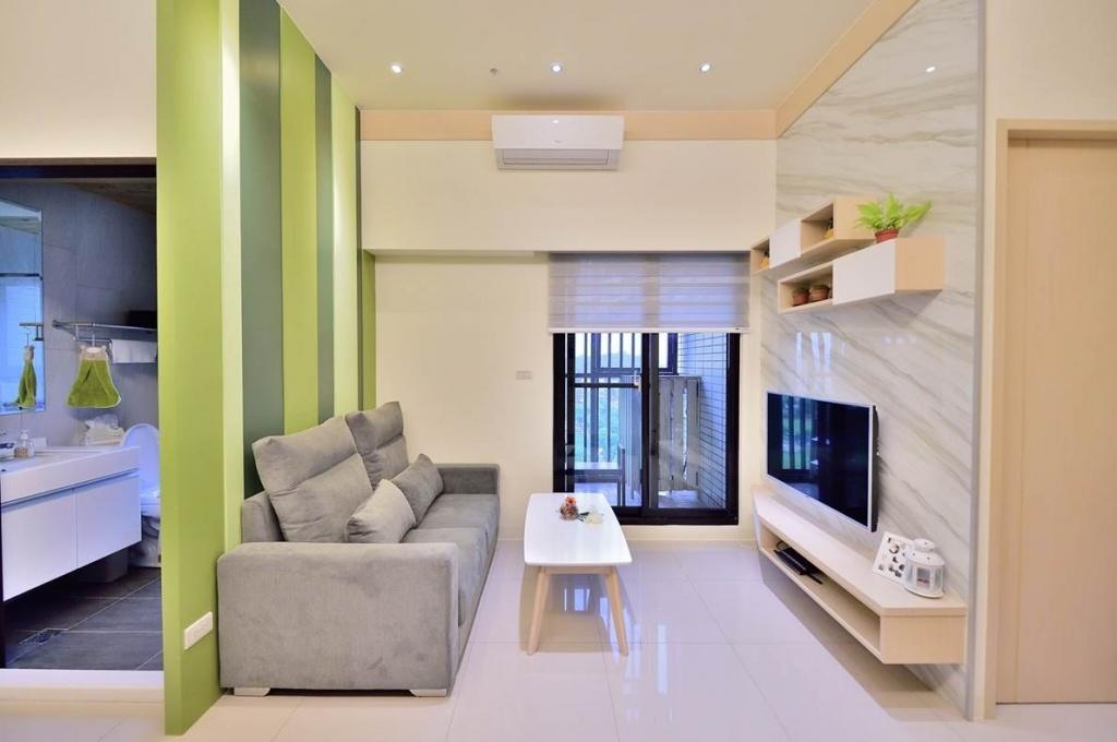 高雄室內設計住宅設計-陳公館