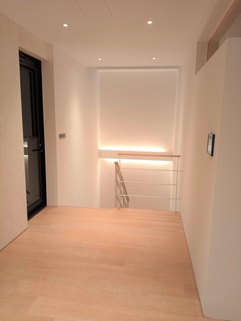 高雄室內設計-日式豪宅別墅