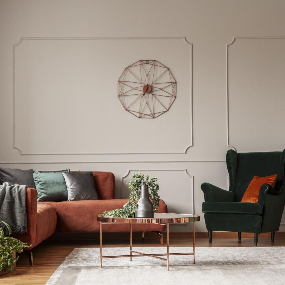 住戶室內裝修可在公寓